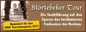 Störtebeker-Tour