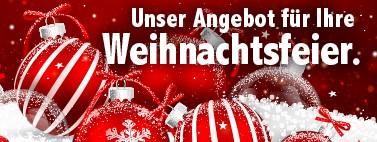 Angebot Weihnachtsfeier.Weihnachtsfeier Die Hamburg Lotsen