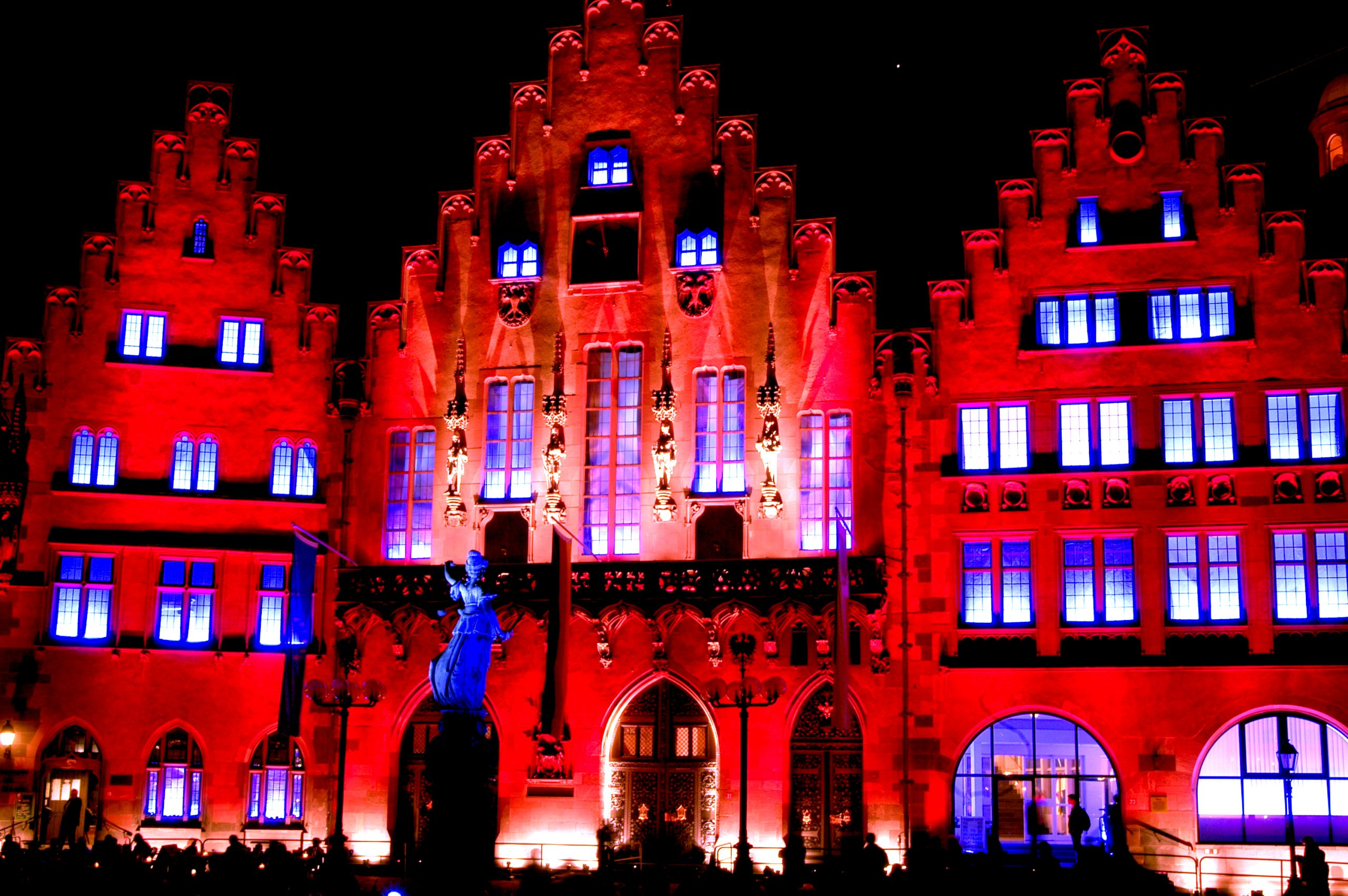 Night Of Light Hamburg